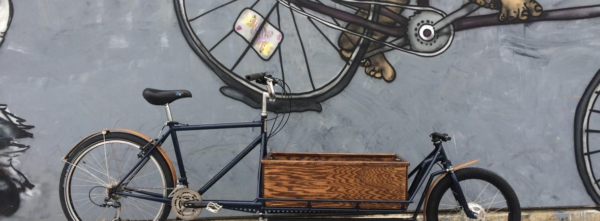 retrofiet bakfiets cargobike pdx portland