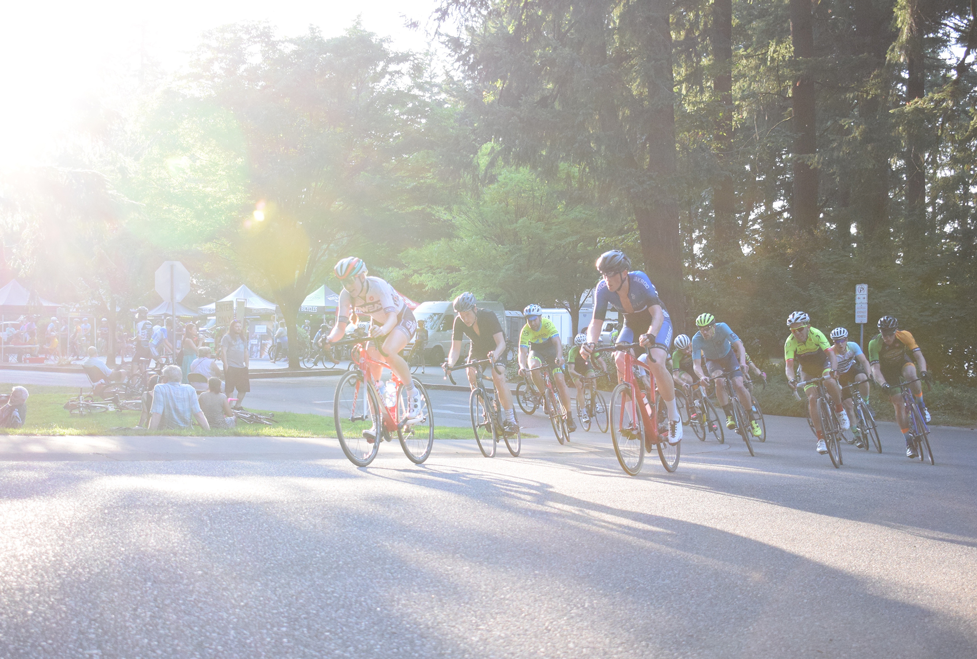 mt tabor road race portland obra