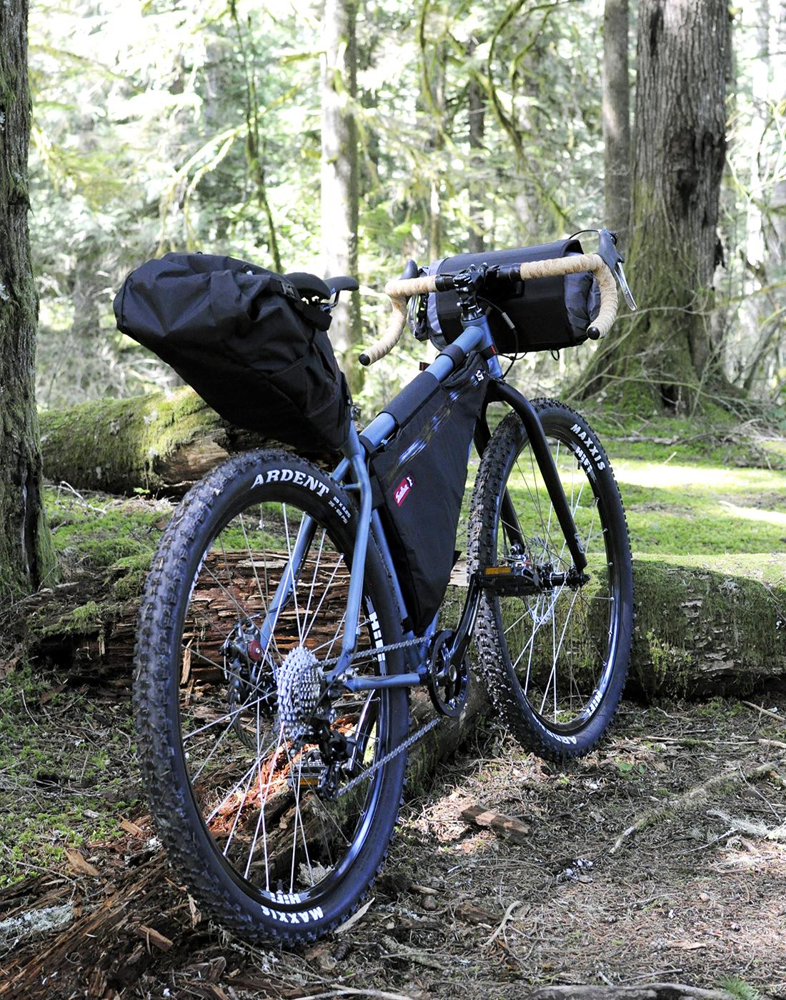 kona bikepacking unit sellwood cycle repair