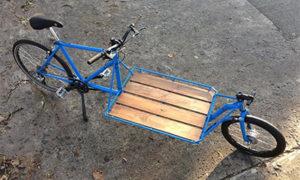 cargobike portland cargo bike pdx freakbike