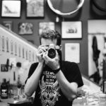 jake ryder 35mm film olympus camera