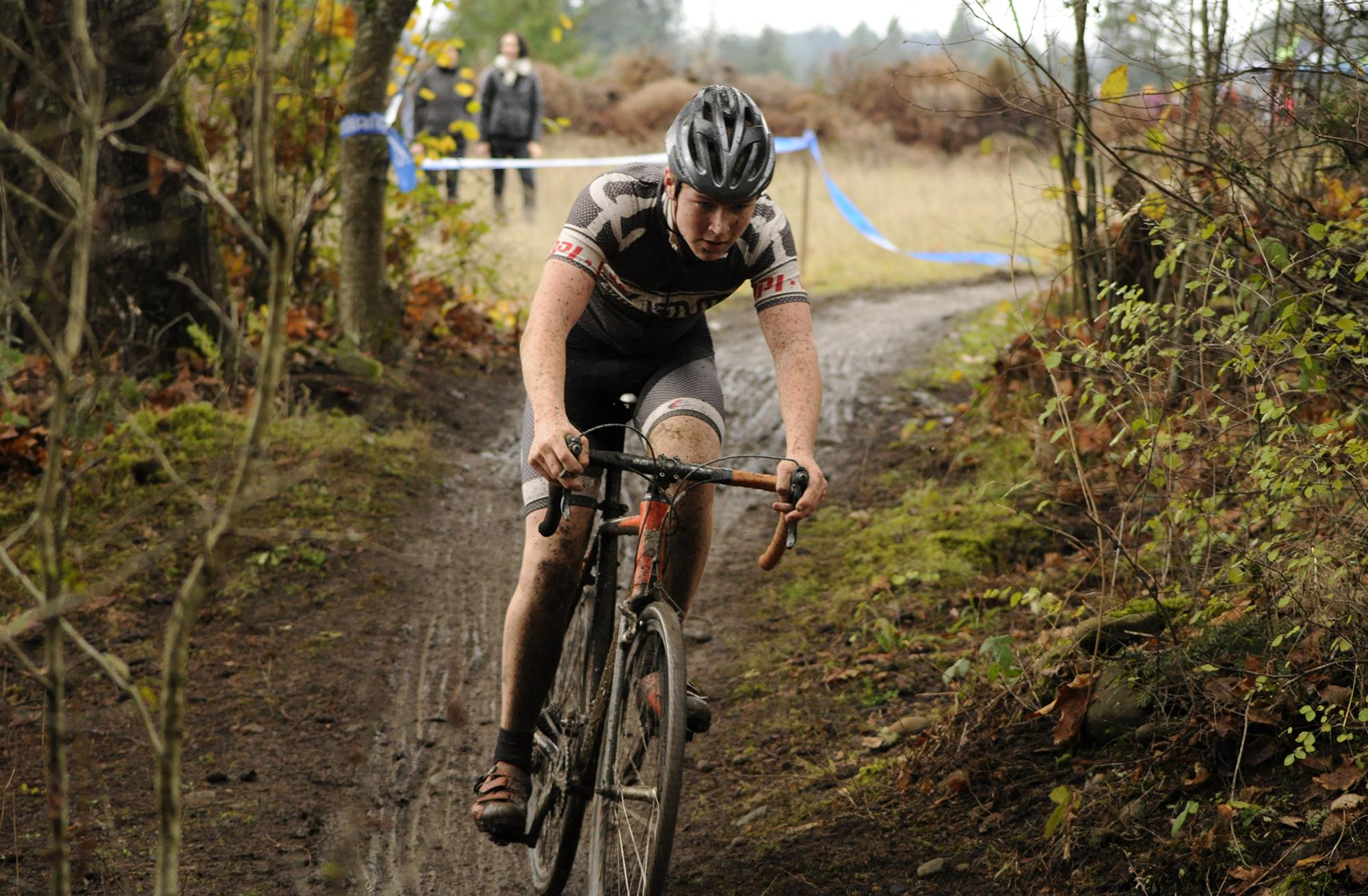 cross crusade barton park jake ryder cyclocross