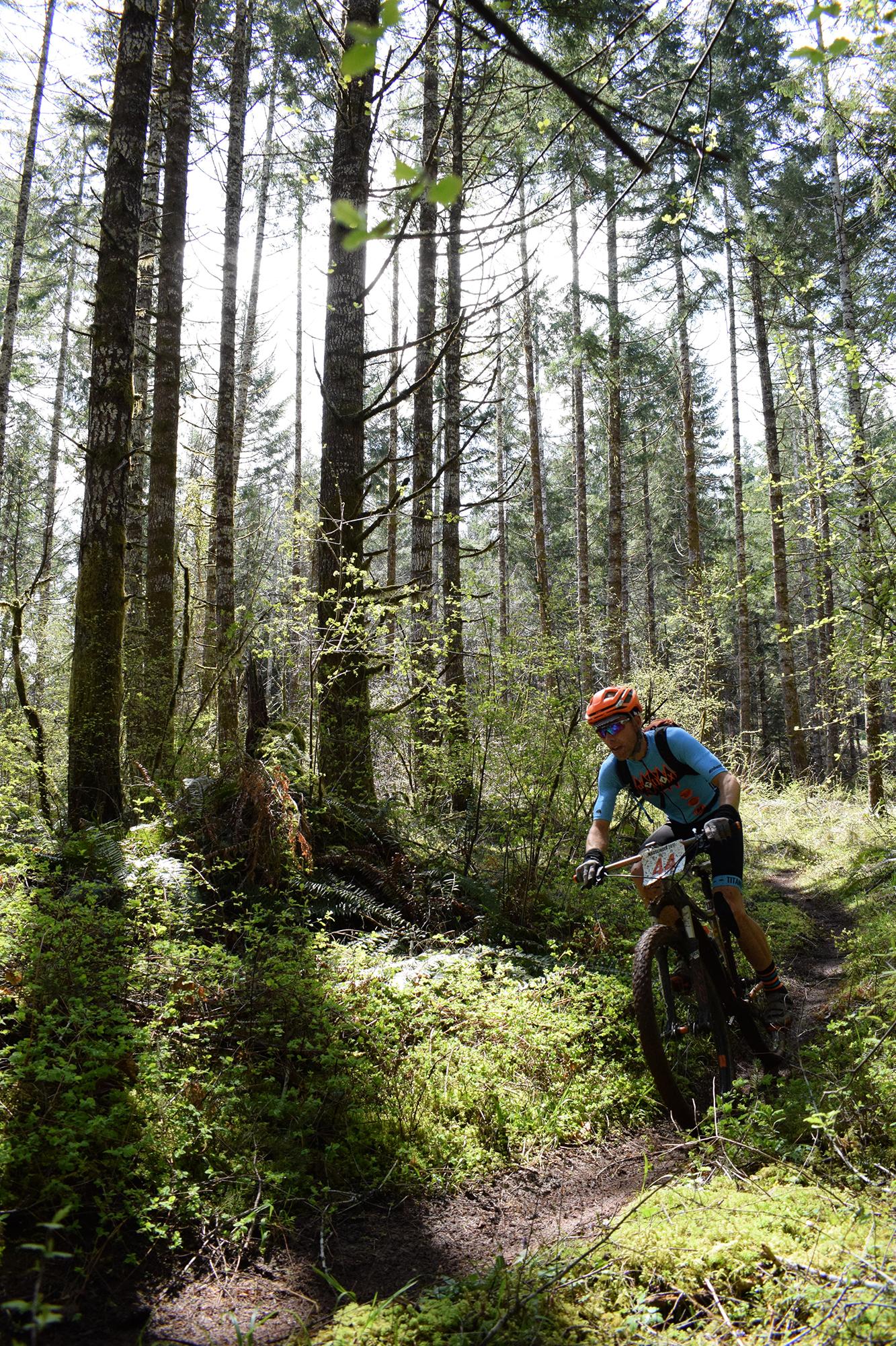 mudslinger XC sellwood cycle pdx ti