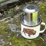 drab pot stumptown camp coffee