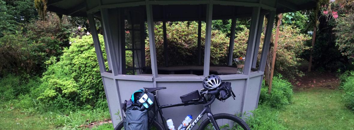 swift campout bikepacking oregon