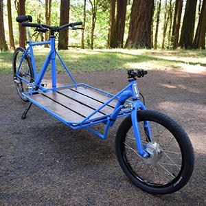 custom cargo bike portland oregon cargobike fietsofstrength