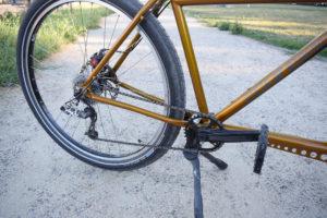 Fiets of Strength custom cargobike portland bakfiets